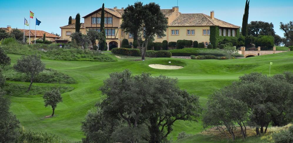 Golf Real Sociedad Hipica