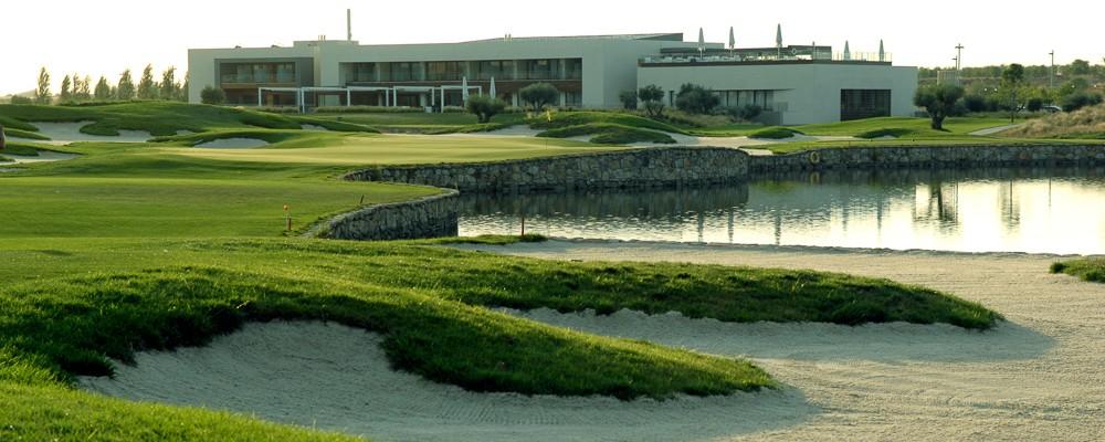 El Encin Golf Madrid