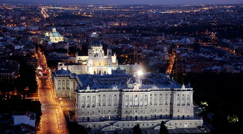 Golf in Madrid golf Madrid