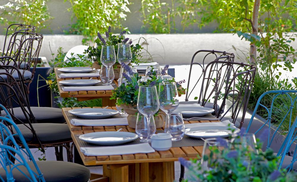 Hotel Aravaca Village Madrid