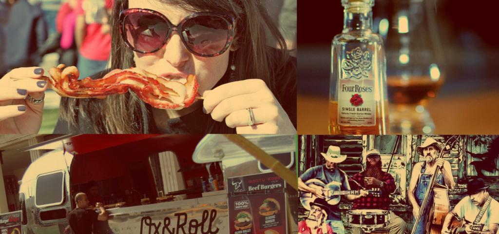 Bourbonn Festival