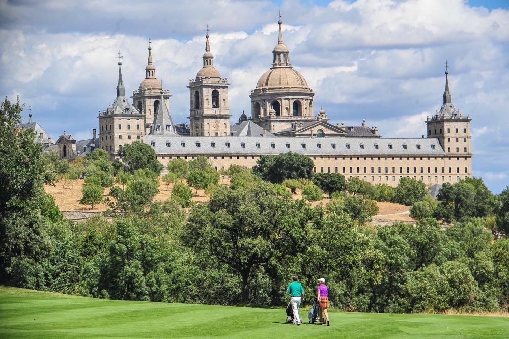 Golf Booking Madrid, Golf La Herreria