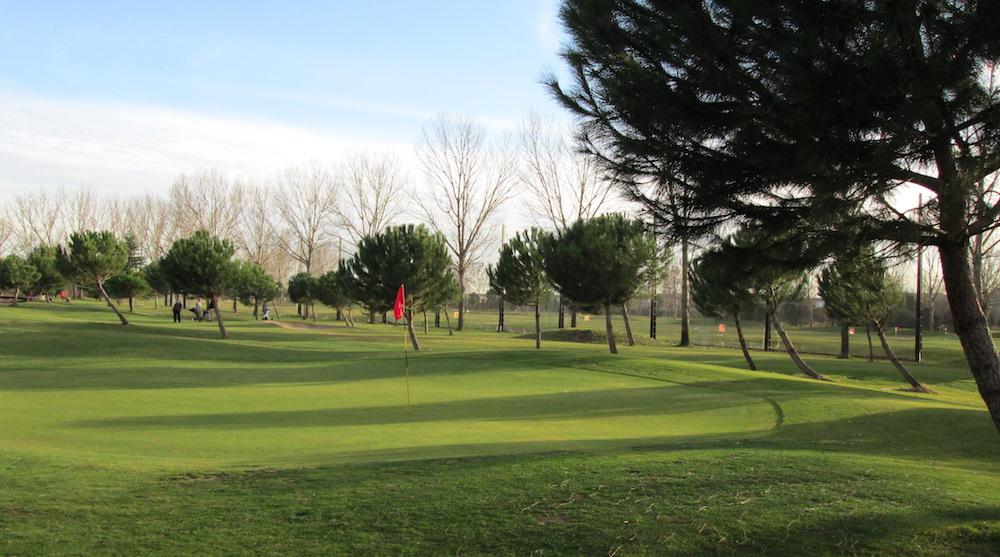 Palacio Del Negralejo Golf Madrid Golf In Madrid