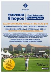 Madrid Golf Retamares