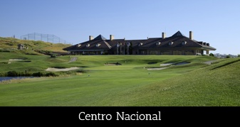 Golf Madrid