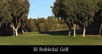 El Robledal Golf
