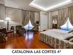 Catalonia Las Cortes