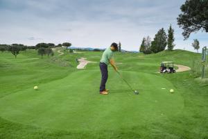 Golf Real Sociedad Hípica Española y Club de Campo11