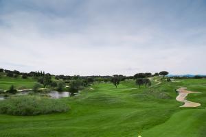 Golf Real Sociedad Hípica Española y Club de Campo12
