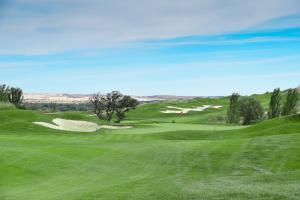 Golf Real Sociedad Hípica Española y Club de Campo13