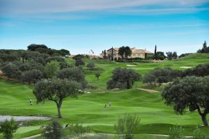 Golf Real Sociedad Hípica Española y Club de Campo16
