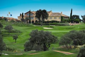 Golf Real Sociedad Hípica Española y Club de Campo17