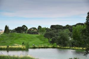Golf Real Sociedad Hípica Española y Club de Campo19