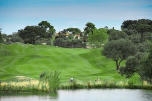 Golf Real Sociedad Hípica Española y Club de Campo20
