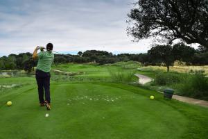 Golf Real Sociedad Hípica Española y Club de Campo21