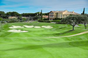 Golf Real Sociedad Hípica Española y Club de Campo26