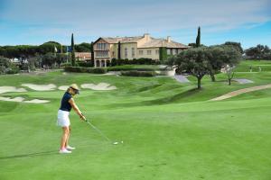 Golf Real Sociedad Hípica Española y Club de Campo27