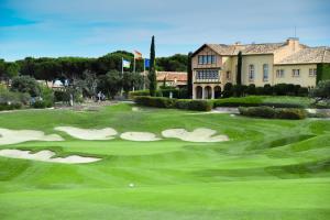Golf Real Sociedad Hípica Española y Club de Campo29