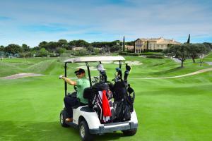 Golf Real Sociedad Hípica Española y Club de Campo30
