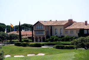 Golf Real Sociedad Hípica Española y Club de Campo4