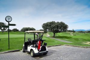 Golf Real Sociedad Hípica Española y Club de Campo6