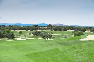Golf Real Sociedad Hípica Española y Club de Campo8