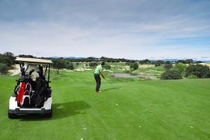 Golf Real Sociedad Hípica Española y Club de Campo9