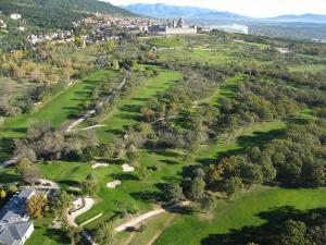 La Herreria Golf Madrid7