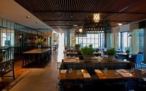12 Restaurante The Garcen