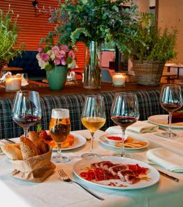 15 Restaurante The Garden