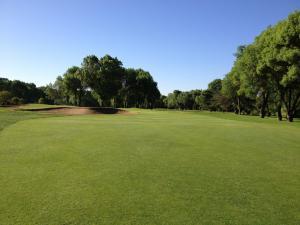Golf Lomas Bosque13