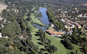 Golf Lomas Bosque14