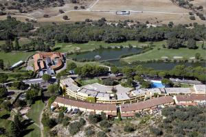 Golf Lomas Bosque16