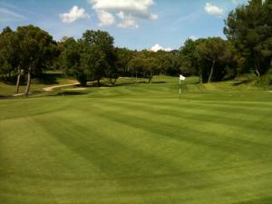 Golf Lomas Bosque9
